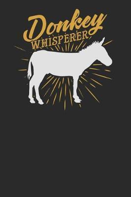 Donkey Whisperer by Donkey Publishing