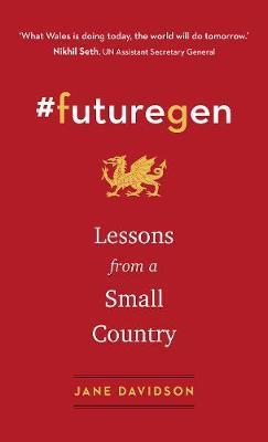 #futuregen by Jane Davidson
