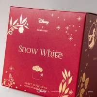 Disney: Floral Bouquet Diffuser - Snow White