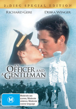 Officer And A Gentleman, An - Special Edition (2 Disc Set) on DVD