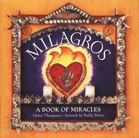 Milagros by Helen Thompson