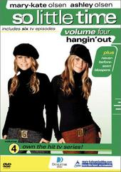 Mary-Kate and Ashley Olsen - So Little Time Volume 4 on DVD