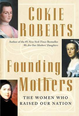 Founding Mothers by Cokie Roberts image