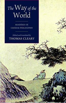 The Way of the World by Thomas Cleary
