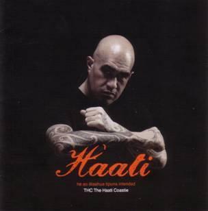 Haati: He Ao Ātaāhua, Tipuna Intended by Te Hauma