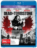 Dead in Tombstone (Blu-ray/Ultraviolet) on Blu-ray