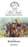 Napoleonic Wars: British Hussars