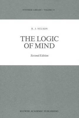 The Logic of Mind by R.J. Nelson image
