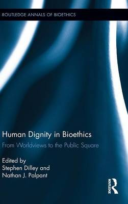 Human Dignity in Bioethics image