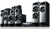 Sony: HT-M77 7.2 Channel MUTEKI Home Theatre System