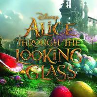 Alice In Wonderland - 2017 Calendar