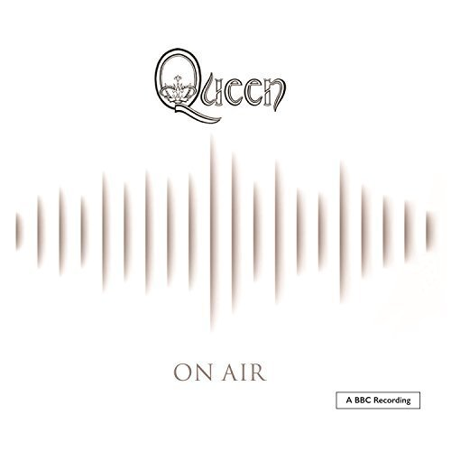 On Air - (3LP Collection) by Queen