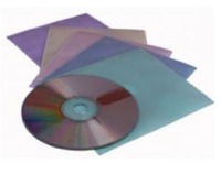 Rock: Dual Side - CD Sleeve (Pack of 100)