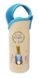 Peter Rabbit - Neoprene Single Bottle Bag