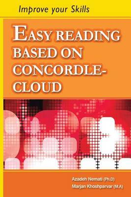 Easy Reading Based on Concordle-Cloud by Dr. Azadeh Nemati