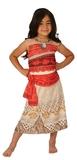 Disney Moana Classic Costume - Size 3-4