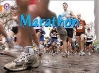 The Marathon by John Foster image