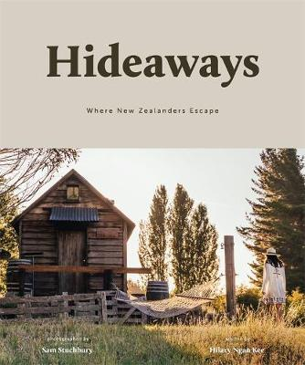 Hideaways by Sam Stuchbury image