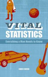 Vital Statistics by Chris Wood image
