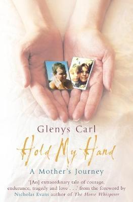 Hold My Hand by Glenys Carl image
