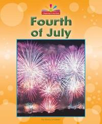 Fourth of July by Mary Lindeen image