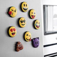 Emoji Magnet Set of 9