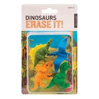 Erase It! - Dinosaurs - 4 Pack