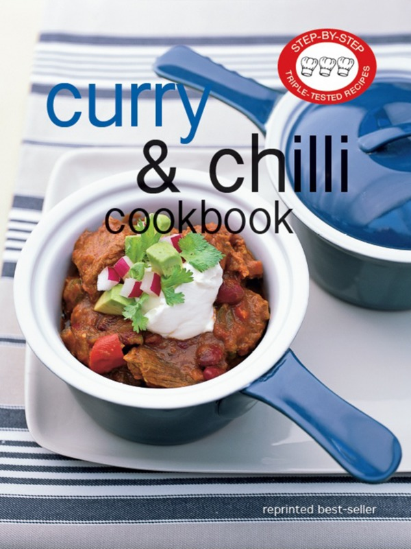 Curry and Chilli - Step by Step