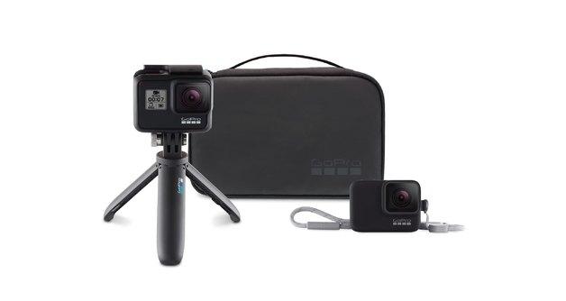 GoPro: Travel Kit