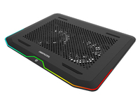 Deepcool: N80 RGB Gaming Notebook Cooler