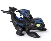 How to Train Your Dragon 3: Mini Dragon - Toothless