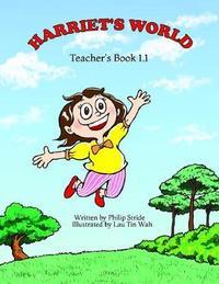 Teacher's Book 1.1 by Philip Stride image