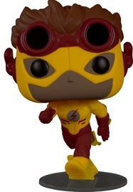 Young Justice - Kid Flash Pop! Vinyl Figure image