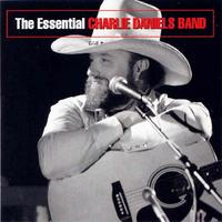 The Essential Charlie Daniels Band by Charlie Daniels image
