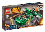LEGO Star Wars: Flash Speeder (75091)
