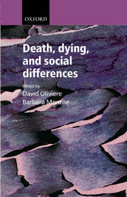 Death, Dying and Social Differences