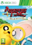 Adventure Time: Finn and Jake Investigations for Xbox 360