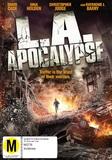 L.A. Apocalypse DVD