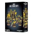 Warhammer 40,000 Ork Trukk Boyz