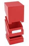 Ultimate Guard: 100+ Monolith Deck Case (Red)