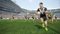Rugby League Live 4 for PS4 image