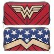 Wonder Woman - Zip Around Wallet