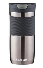 Contigo: Byron Snapseal Mug - Gunmetal (473ml)