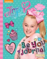 JoJo Be You Journal image