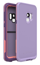 LifeProof: Fre Case for Samsung GS9 - Purple Rose Coral