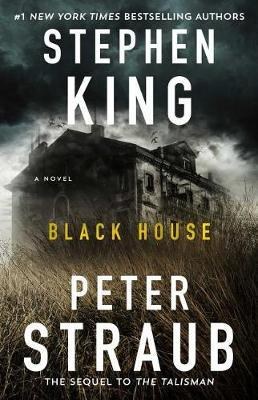 Black House by Stephen King image