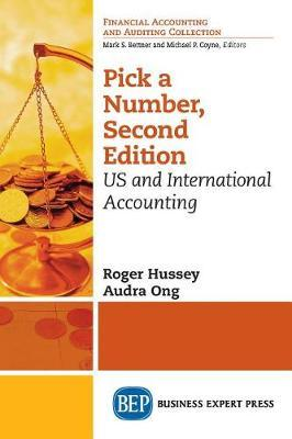 Pick a Number, Second Edition by Roger Hussey