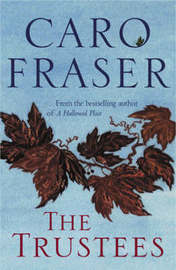 The Trustees by Caro Fraser image