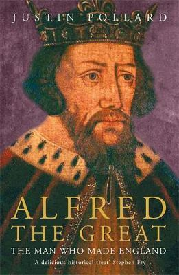 Alfred the Great by Justin Pollard image