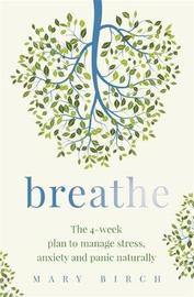 Breathe by Mary Birch image